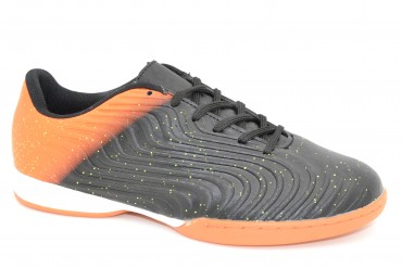 B927 BLACK/ORANGE pak8p. 37-42