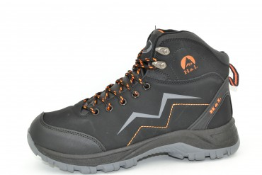 839-Q BLACK/ORANGE H&L pak12p. 41-46 1/2 kartonu