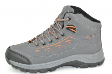 856-A GREY/ORANGE H&L pak12p. 41-46 1/2 kartonu