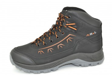 856-Q BLACK/ORANGE H&L pak12p. 41-46 1/2 kartonu