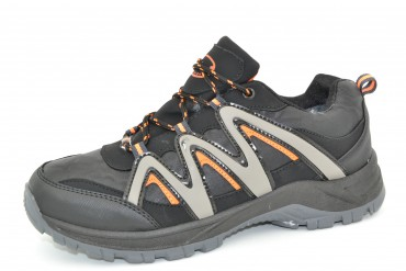 H30M BLACK/ORANGE pak12p. 41-46 1/2 kartonu