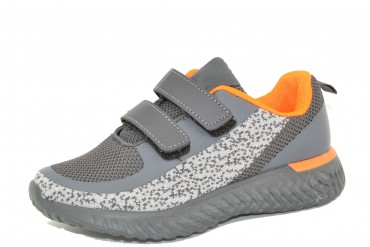 RY-30 D.GREY/ORANGE pak12p. 28-35 1/2 kartonu