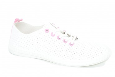 1825-6 WHITE/PINK COLLECTION pak12p. 36-41 1/2 kartonu